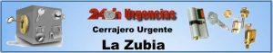 Cerrajero La Zubia 24 horas